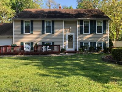 Jackson Single Family Home For Sale: 5 Ashford Road