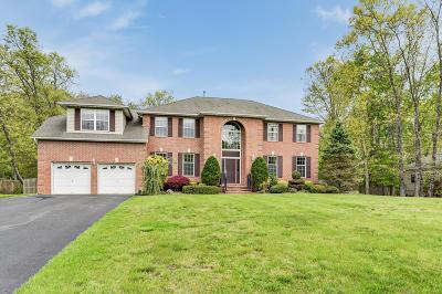 Jackson Single Family Home For Sale: 1014 Aumack Road