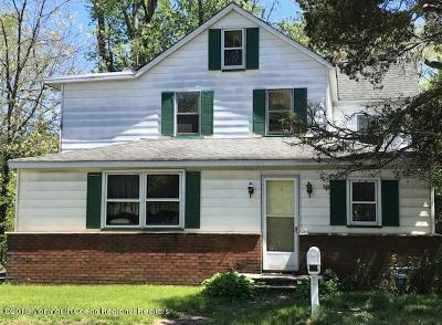 Brick Single Family Home For Sale: 341 Cherry Quay Road