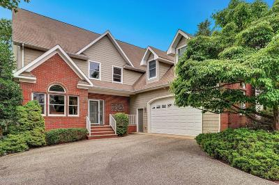 Toms River Single Family Home For Sale: 14 Laurel Avenue