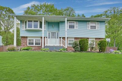 Jackson Single Family Home For Sale: 12 Iris Drive