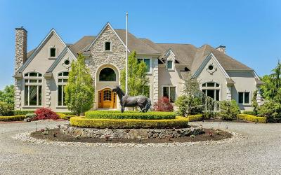 Monmouth County Farm Under Contract: 104 Meirs Road