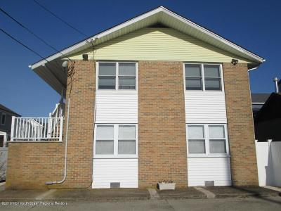 Seaside Heights Condo/Townhouse For Sale: 2060 S Route 35 #4