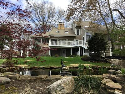 Monmouth County Farm For Sale: 102 Agress Road