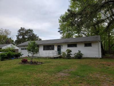 Brick Single Family Home For Sale: 56 Redwood Drive