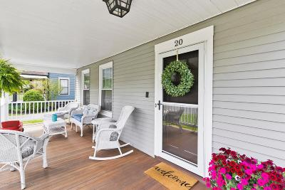 Red Bank Single Family Home Under Contract: 20 William Street