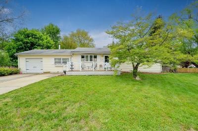 Howell Single Family Home For Sale: 2 Westwood Drive