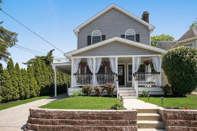 Point Pleasant NJ Single Family Home For Sale: $679,000
