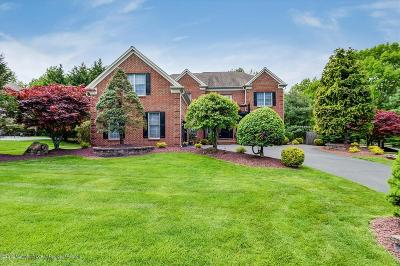 Monmouth County Single Family Home For Sale: 5 Clematis Court