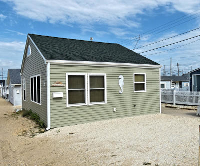 Lavallette Single Family Home For Sale: 22 E Marlin Way