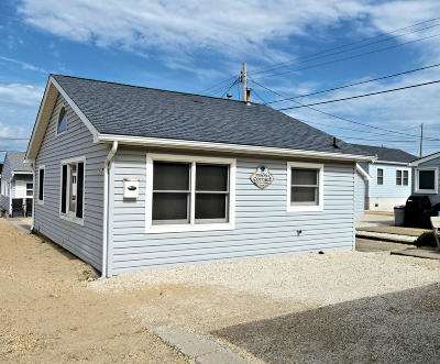 Lavallette Single Family Home For Sale: 24 E Marlin Way