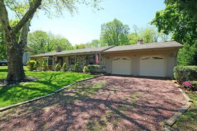 Middletown Single Family Home For Sale: 27 Village Lane