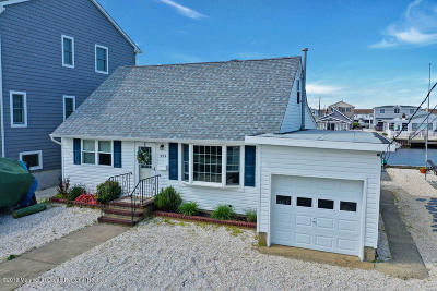 Lavallette Single Family Home Under Contract: 229 Bryn Mawr Avenue