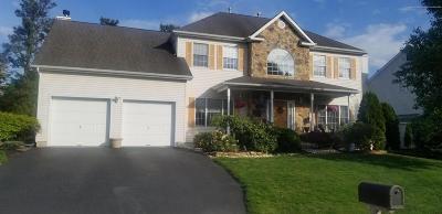 Brick Single Family Home For Sale: 39 Regina Drive