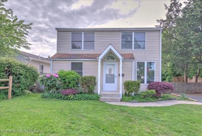 Toms River Single Family Home For Sale: 32 King Street