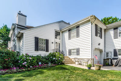 Middletown Condo/Townhouse For Sale: 2602 Buckingham Circle