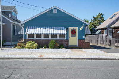 Normandy Beach Single Family Home Under Contract: 112 6th Avenue