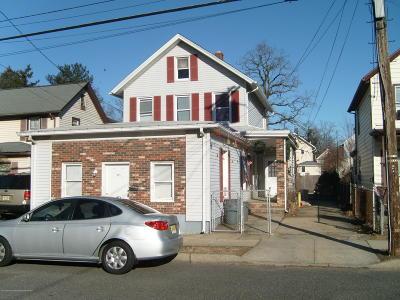 Red Bank Multi Family Home For Sale: 90 Herbert Street