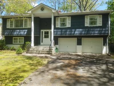 Howell Single Family Home For Sale: 6 Albert Street