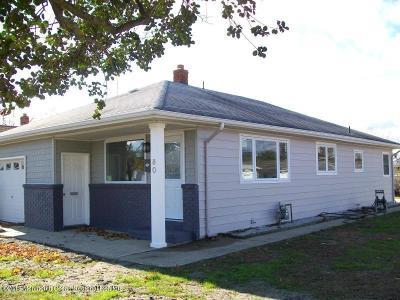 Berkeley Adult Community For Sale: 80 Montserrat Street