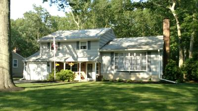 Toms River Single Family Home For Sale: 36 Mitchell Drive