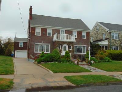 Bradley Beach Rental For Rent: 113 2nd Avenue