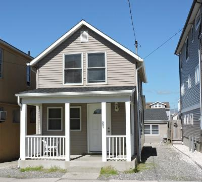 Manasquan Multi Family Home For Sale: 231 1st Avenue