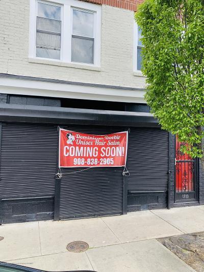 Asbury Park Commercial For Sale: 1310 Springwood Avenue