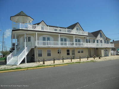 Seaside Heights Multi Family Home Under Contract: 102 Bay Boulevard