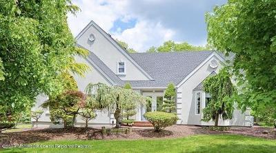 Marlboro Single Family Home For Sale: 10 Michelle Court