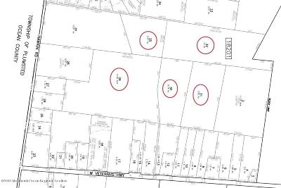 Jackson Residential Lots & Land For Sale: W Veterans Highway