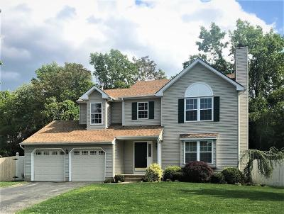 Toms River Single Family Home For Sale: 171 Black Oak Court