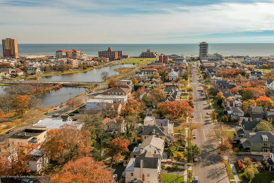 Asbury Park Rental For Rent: 504s 4th Avenue