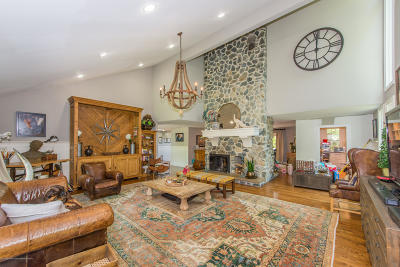 Rumson Single Family Home For Sale: 139 Rumson Road