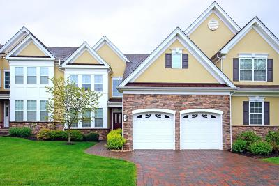 Monmouth County Adult Community For Sale: 3 Aspen Lane