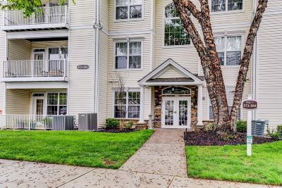 Manalapan Condo/Townhouse For Sale: 573 Saint Andrews Place