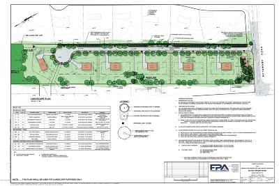 Middletown Residential Lots & Land For Sale: 824 Nutswamp Road