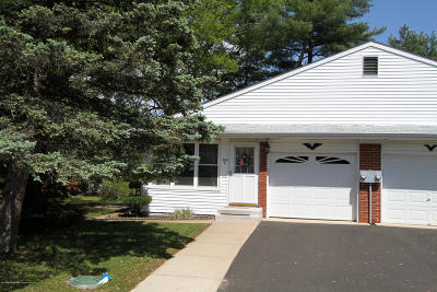 Whiting NJ Adult Community For Sale: $49,900
