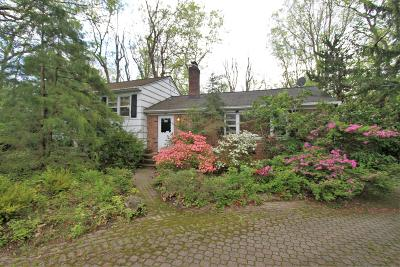 Atlantic Highlands, Highlands Single Family Home For Sale: 249 E Highland Avenue