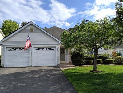 Ocean County Adult Community For Sale: 30 Schoolhouse Lane