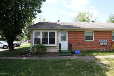 Whiting NJ Adult Community Under Contract: $24,000