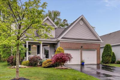 Monmouth County Adult Community For Sale: 8 Lilac Lane