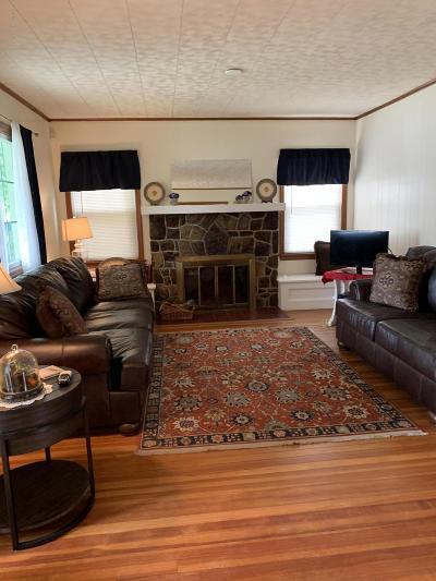 Bradley Beach Rental For Rent: 317 Brinley Avenue