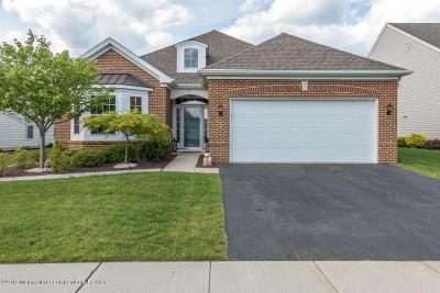 Monmouth County Adult Community For Sale: 24 E Grimaldi Drive