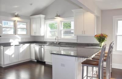 Little Silver Single Family Home For Sale: 72 Rumson Road