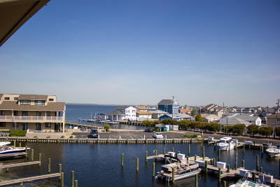 Seaside Heights Condo/Townhouse For Sale: 1919 Bay Boulevard #B32