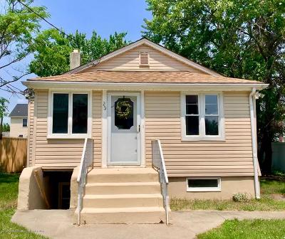 Aberdeen Single Family Home Under Contract: 23 Harrison Avenue