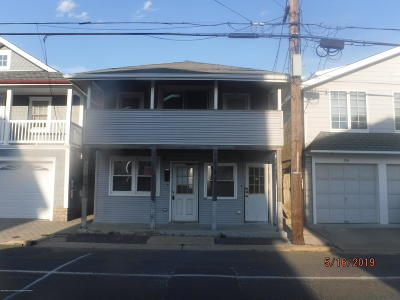 Manasquan Multi Family Home Under Contract: 262 1st Avenue