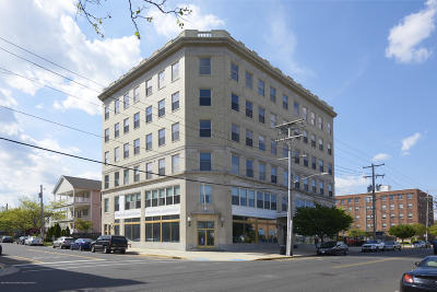 Asbury Park Condo/Townhouse For Sale: 501 Grand Avenue #403