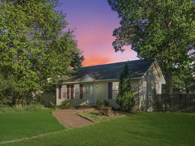 Ocean County Single Family Home For Sale: 608 Holly Boulevard